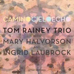 Tom Rainey Trio - Camino Cielo Echo - Intakt Records